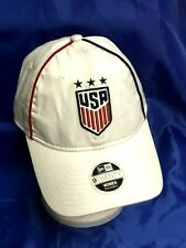 USA Womens Soccer LADIES NEW ERA 9Twenty Hat Cap NWT $26