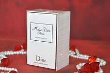 Christian Dior Miss Dior Cherie EDT 100ml, Very Rare, New in Box, Sealed