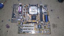 Carte mere Asus P4S800-MX REV 2.00 socket 478