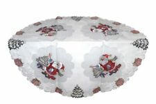 Markenlose Weihnachtsmann Weihnachtliche Tischdecken