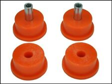 Ford Fiesta MK5 64mm Rear Beam Mount Bushes in Poly Polyurethane Flo-Flex