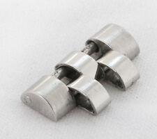 Authentic Rolex Datejust 15.5mm Steel Jubilee Watch Link 16220 16210 16234
