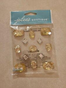 Jolee's Boutique Foil Jewels Diamond