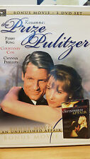 The Prize Pulitzer (Bonus: Unfinished Affair) Rare OOP Like New