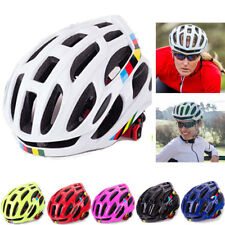 Bike Safety Helmet 6 Color Tail Light Road Cycling Bicycle MTB Helmet Ultraligt