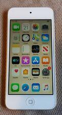 Apple iPod MKHT2BT/A touch 6th Generation GOLD (32GB) Serial No: CCQVJ2BBGGK9