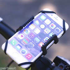 Gear Beast Universal Bicycle Mount Holder iPhone 7,7 Plus, Galaxy S8,S8+, Note 5