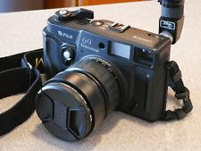 FUJIFILM GW690 III FUJINON 90mm F3.5 Medium Format Camera  ***US SELLER***