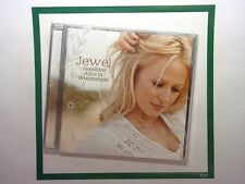 Jewel - Goodbye Alice in Wonderland (2006) CD VGC