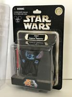 Disney Parks Star Wars Star Tours Series 1 Stitch as Emperor Palpatine Figure