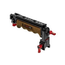 Tactical Handle for camera rigs- top handle or side handle!