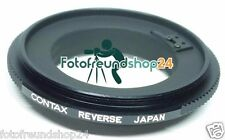 Contax REVERSE Adapter