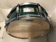"""Mapex V Series 5.5 X 14"""" Snare Green"""