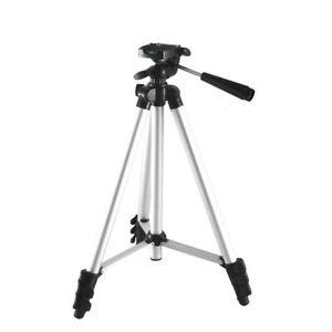 Telescope Tripod Portable Anti-shake Aluminum Alloy Professional Binocular 132cm