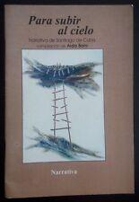 Para subir al cielo - Aida Bahr - 2006 - Cuba