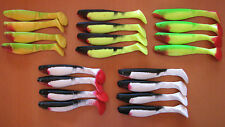 20 RELAX RUBBER FISH RIPPER-KOPYTO - 11.5 CM USA HIT !!!