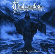 Thulcandra - Under a Frozen Sun CD 2011 blackened death metal German press