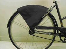 Vestido De Bicicleta holandesa Guardia Ideal Holanda estilo Bikes, Vintage Damas Original Nos