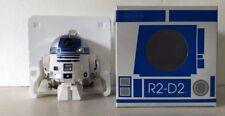 STAR WARS R2-D2 MEDICOM TOY VINYL COLLECTIBLE DOLLS NEW NUOVO