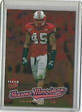 2005 Fleer Ultra Shawn Merriman Rookie Gold Medallion!! #237 (Chargers)
