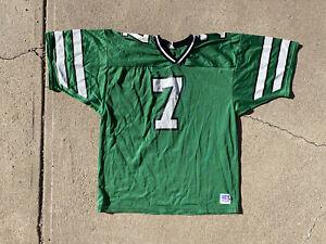 Vintage 90s New York Jets Boomer Esiason YOUTH XL Football Jersey
