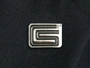 Pin - Shelby CS Logo Lapel Pin * Collectible * GT 500, Cobra, Mustang FREE SHIP
