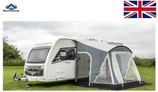 New 2020 Sunncamp Swift 260 SC Caravan Porch Awning With Rear Upright Pads