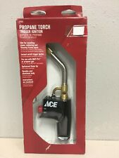 Torch Ac40 Trigger Ignition Propane Torch Head 1 Pc