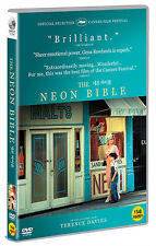 The Neon Bible (1995) Terence Davies, Jacob Tierney / DVD, NEW