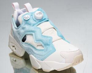 Reebok Classic InstaPump Fury OG NM Men's Chalk Pink White Lifestyle Sneakers