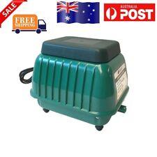 4200L/HR Resun LP-60 Septic Tank Air Pump for Ponds & Aquariums AU PLUG