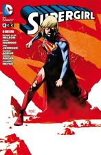 SUPERGIRL 3 (Nelson / Hannah / Johnson / Asrar / Rocha / Neves)