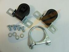 Montagesatz Endtopf VW GOLF III 3 1H 1.6,1.8,1.9TD,2.0 Kombi 93-99 Anbausatz