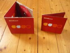Schiller-desiderio...... Digipak (CD/DVD)