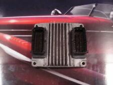 Centralita del motor Daewoo Chevrolet 96417550MK 96417550 XAHF 96417550XAHF