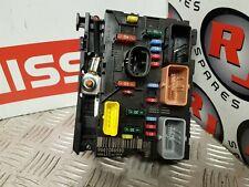 PEUGEOT CITROEN BSM-L10-00 9661086980 FUSE BOX
