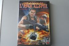 DVD CINEMA GUERRE VIETNAM LES HEROS DE L APOCALYPSE