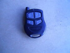 COMPUSTAR   AFTERMARKET KEYLESS REMOTE  O44J1WENR  1WAMR-5  4-BUTTON  BLUE LIGHT