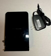 Netgear® CM500V High Speed Cable Modem 16x4 DOCSIS 3.0 680Mbps