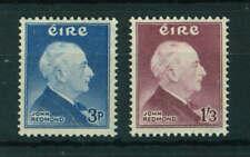 Ireland 1957 Birth Centenary of John Redmond full set of stamps. MNH. Sg 164-165