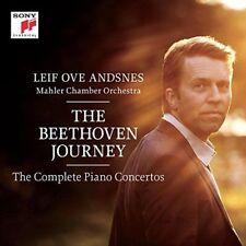 CD de musique concerto journey