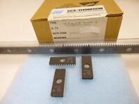 1 piece ST62E94F1 8-bit EPROM MCU + EEPROM A/D CONVERTER ST62E65 ST62T NEW ~