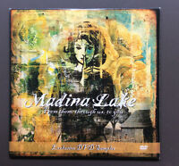 MADINA LAKE - DVD Sampler NEW 2007 Promotional Copy Australia RARE!!!!!