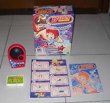 DANCE MANIA Il gioco elettronico – MB Giochi Hasbro 2001 OTTIMO Discoteca ballo