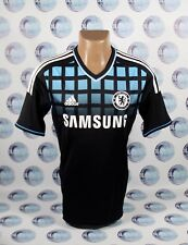 CHELSEA 2011 2012 AWAY FOOTBALL SOCCER SHIRT JERSEY TRIKOT ERA COLE LUIZ TORRES