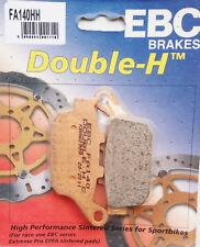 Fa140hh-original EBC balatas calzo brake pads del atrás