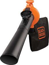 Aspirador soplador triturador B&D GW2500-QS