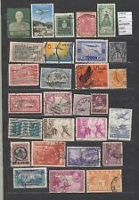 STAMPS LOT WORLDWIDE  USED (L34233)