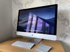 "Apple iMac 27"" Desktop | fine 2012"