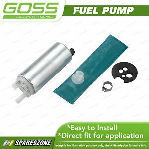Goss Fuel Pump for Ford Fairlane NA NC NF NL Corsair CA20E KA24E 1988-1999